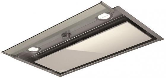 Вытяжка встраиваемая Elica BOX IN PLUS IXGL/A/60 серебристый