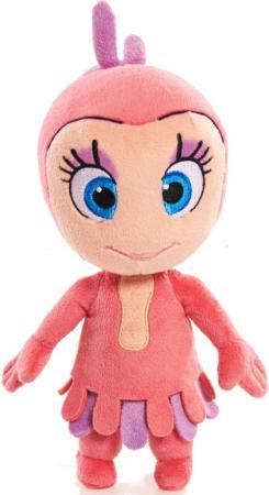 Мягкая игрушка Kate and Mim-Mim Лили 20 см розовый плюш брюки mim mim mi046ewpsc45