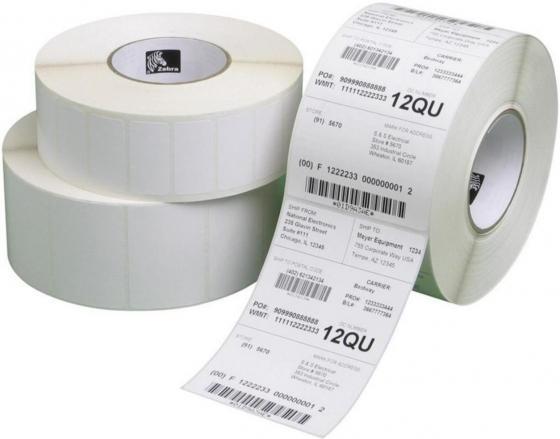 Бумажные этикетки Zebra 3007096-T Z-Perform 1000D 102x152мм все цены