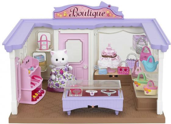 Игровой набор Sylvanian Families Модный бутик 36 предметов 5234