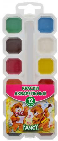 все цены на  Акварель Action! FANCY 12 цветов FWP12/2  онлайн