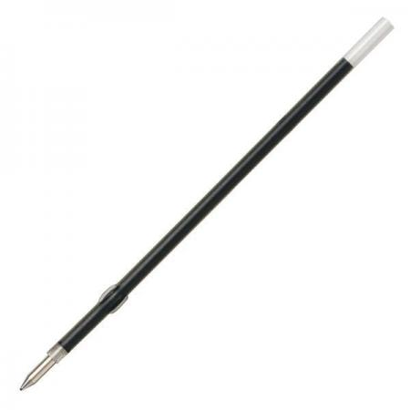 Стержень для шариковой ручки ЕВРО 107 мм, с упором, синий