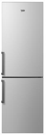 Холодильник Beko RCSK339M21S серебристый холодильник beko rcsk270m20s серебристый