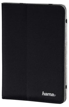 Чехол Hama Strap универсальный для планшетов с экраном 7 полиэстер черный 00173500 чехол hama piscine универсальный для планшетов с экраном 10 1 полиуретан красный 00173551