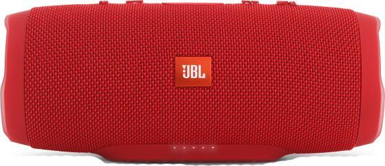 Акустическая система JBL Charge 3 красный JBLCHARGE3REDEU