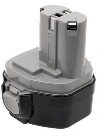 Аккумулятор Makita 193059-5 аккумулятор makita 12в 1 8ач nimh тип 1235 193059 5
