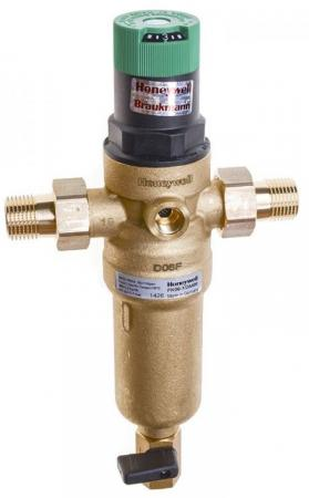 """цены Фильтр промывной (самоочищающийся) 1/2"""" Honeywell FK06-1/2""""AA для холодной воды"""