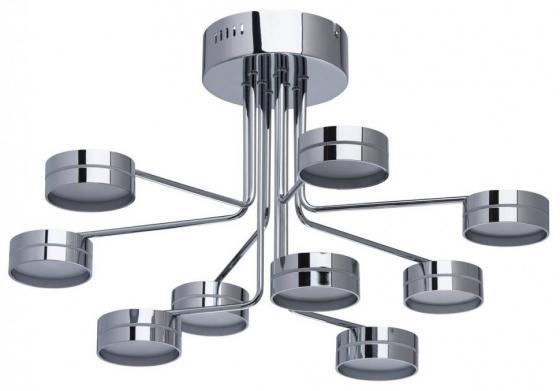 Потолочная светодиодная люстра MW-Light Гэлэкси 10 632014309 потолочная светодиодная люстра mw light гэлэкси 11 632014708