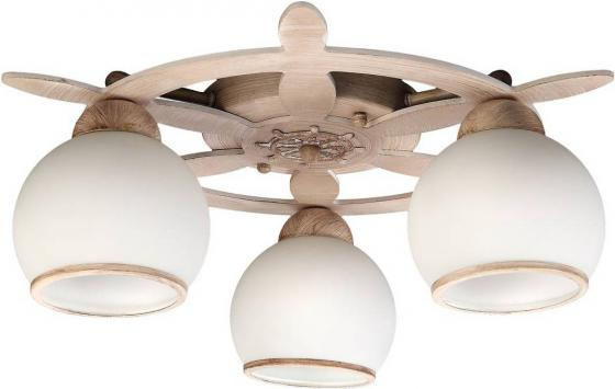 Потолочная люстра Omnilux OML-50517-03 light the mediterranean restaurant in front of the hotel cafe bar small aisle entrance hall creative pendant light df57