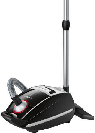 Пылесос Bosch BSGL52531 с мешком сухая уборка 2500Вт черный пылесос bosch bgn21700 с мешком сухая уборка 1700вт фиолетовый