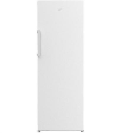 все цены на Морозильная камера Beko RFSK266T01W белый онлайн