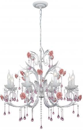 Купить Подвесная люстра ST Luce Rose SL699.503.08