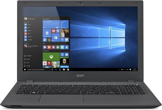 Ноутбук Acer Extensa EX2530-P6MC 15.6 1366x768 Intel Pentium-3558U 500 Gb 4Gb Intel HD Graphics черный Linux NX.EFFER.012 ноутбук acer extensa ex2511g p1te 15 6 1366x768 intel pentium 3805u nx ef9er 008