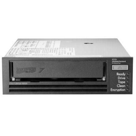 лучшая цена Ленточный накопитель HP LTO-7 SAS Drive Upgrade Kit N7P37A