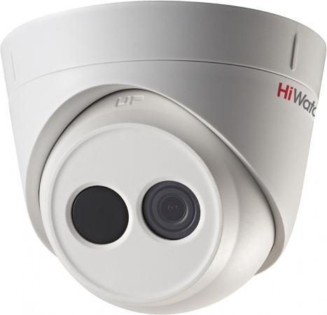 цена на Видеокамера IP Hikvision Hi-Watch DS-I113 4мм 1/4 1280х720 H.264 MJPEG Day-Night PoE