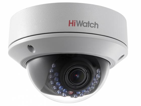 Камера IP Hikvision DS-I128 CMOS 1/3 12 мм 1280 x 960 H.264 MJPEG RJ45 10M/100M Ethernet PoE белый hd 1080p indoor poe dome ip camera vandal proof onvif infrared cctv surveillance security cmos night vision webcam freeshipping