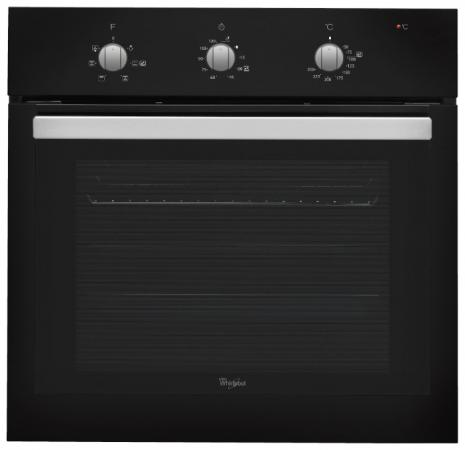 Электрический шкаф Whirlpool AKP 738/NB черный