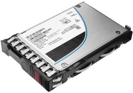 Жесткий диск SSD 2.5 480Gb HP SATAIII 832414-B21