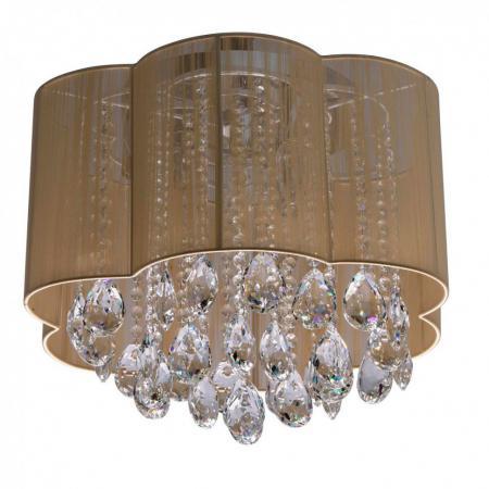 Потолочная люстра MW-Light Жаклин 465014306 люстра потолочная mw light мечта 297012905