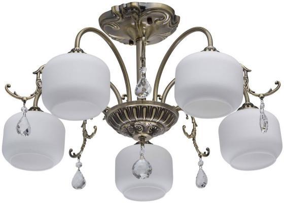 Потолочная люстра MW-Light Моника 372013005 потолочная люстра mw light моника 372011808