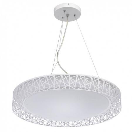 Подвесной светодиодный светильник MW-Light Ривз 674012301 подвесной светодиодный светильник mw light 674012301