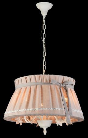 Подвесной светильник Maytoni Putto ARM393-03-W люстра maytoni putto arm393 06 w