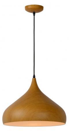 Фото - Подвесной светильник Lucide Woody 76360/01/72 светильник lucide woody 76362 01 72