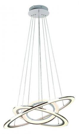 все цены на Подвесной светодиодный светильник Arte Lamp 42 A9305SP-3WH