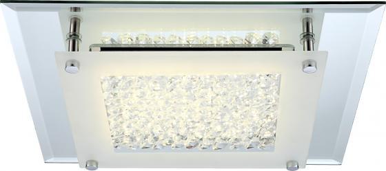 Потолочный светодиодный светильник Globo Liana 49301 потолочный светодиодный светильник globo wave 67823w