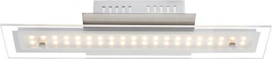 Потолочный светодиодный светильник Globo Liguria 67804-8D потолочный светильник globo liguria 67804 18d