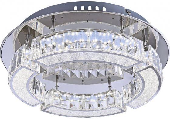 все цены на Потолочный светодиодный светильник Globo Silurus 49220-20 онлайн