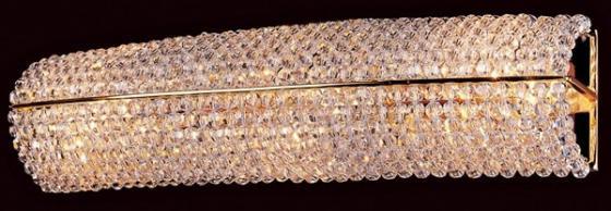Настенный светильник Osgona Monile 704632 светильник 704634 monile osgona 1045034