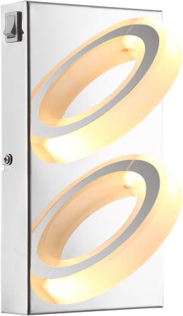 Настенный светильник Globo Mangue 67062-2 стоимость