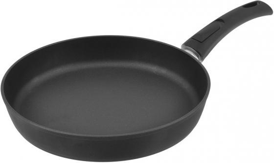 Сковорода Нева-Металл 3028N 28 см алюминий сковорода нева металл рв122 пляж 22 см алюминий