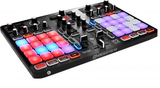 Микшерный пульт Hercules P32 DJ 4780848