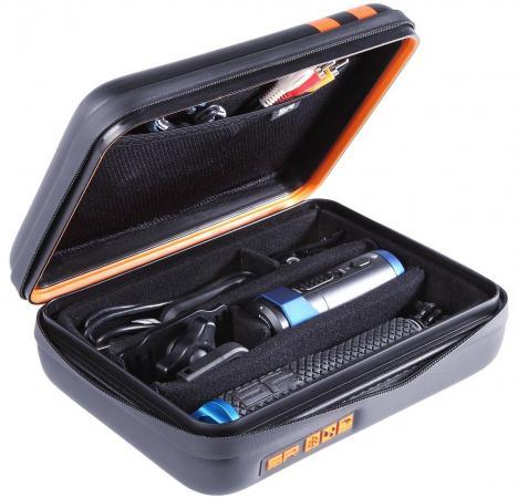 Кейс SP-Gadgets POV AQUA Uni-Edition Case черный 53081 sp united vertriebs gmbh 53080 pov aqua case 3 0