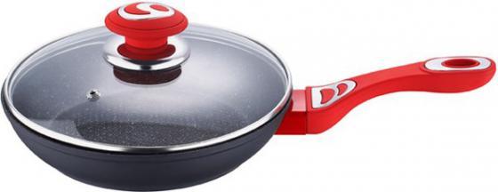 Сковорода Wellberg WB-2266 22 см алюминий цена