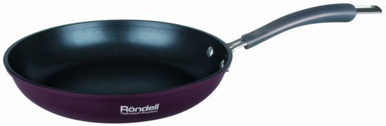Сковорода Rondell 568-RDA 26 см алюминий сковорода rondell rda 774 26 см алюминий