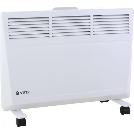 Конвектор Vitek VT-2172 1500 Вт белый конвектор vitek vt 2151 w