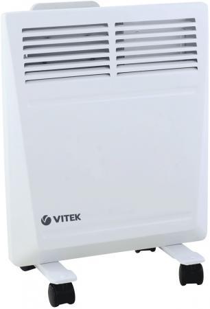 Конвектор Vitek VT-2171 W 1000 Вт белый конвектор vitek vt 2151 w