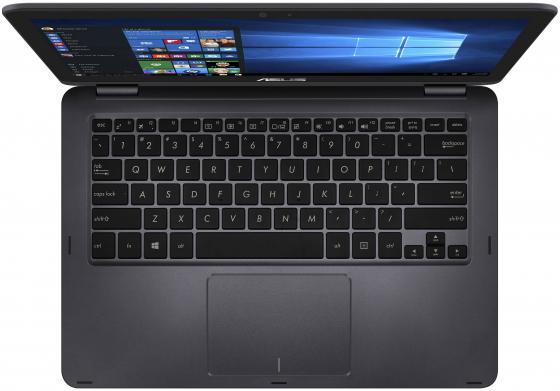 "Ультрабук ASUS Zenbook Flip UX360CA-C4124TS 13.3"" 1920x1080 Intel Core M5-6Y54 128 Gb 8Gb Intel HD Graphics 515 серый Windows 10 Home 90NB0BA2-M03500"