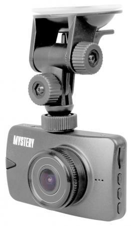 Видеорегистратор Mystery MDR-806HD 3 1920x1080 170° microSD 001 mystery brown