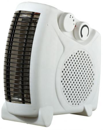 Тепловентилятор Supra TVS-20FU-2 2000 Вт белый tvs basilico