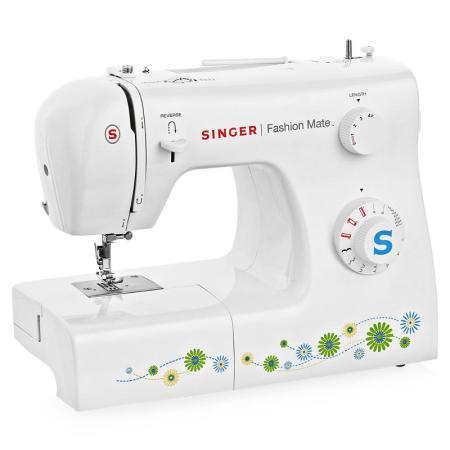 Швейная машина Singer Fashion Mate 2290 белый singer fashion mate 3333 швейная машина