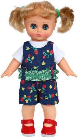 Кукла Весна Настя 2 30 см со звуком В422/о весна весна кукла настя 1 озвученная 30 см