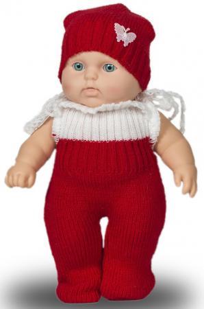 Кукла Весна Карапуз 5 20 см  В975 кукла весна карапуз в халате в ванночке мальчик 20 см
