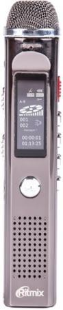 Цифровой диктофон Ritmix RR-150 8Гб цифровой диктофон digital boy 8gb usb ur08