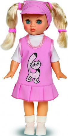 Кукла Весна Эля 6 30.5 см В1966 кукла yako m6579 6