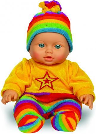 Кукла ВЕСНА Малыш 4 мальчик 30 см В2188 кукла весна мальчик 43 см в3147