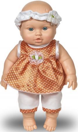 Кукла ВЕСНА Малышка 8 девочка 30 см В2190 кукла весна мальчик 43 см в3147